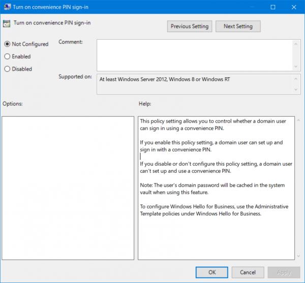 Fix 0xd00000e5 0x8007139f 0x80090030 Pin Errors On Windows 10 Windows 10 Windows Defender Windows