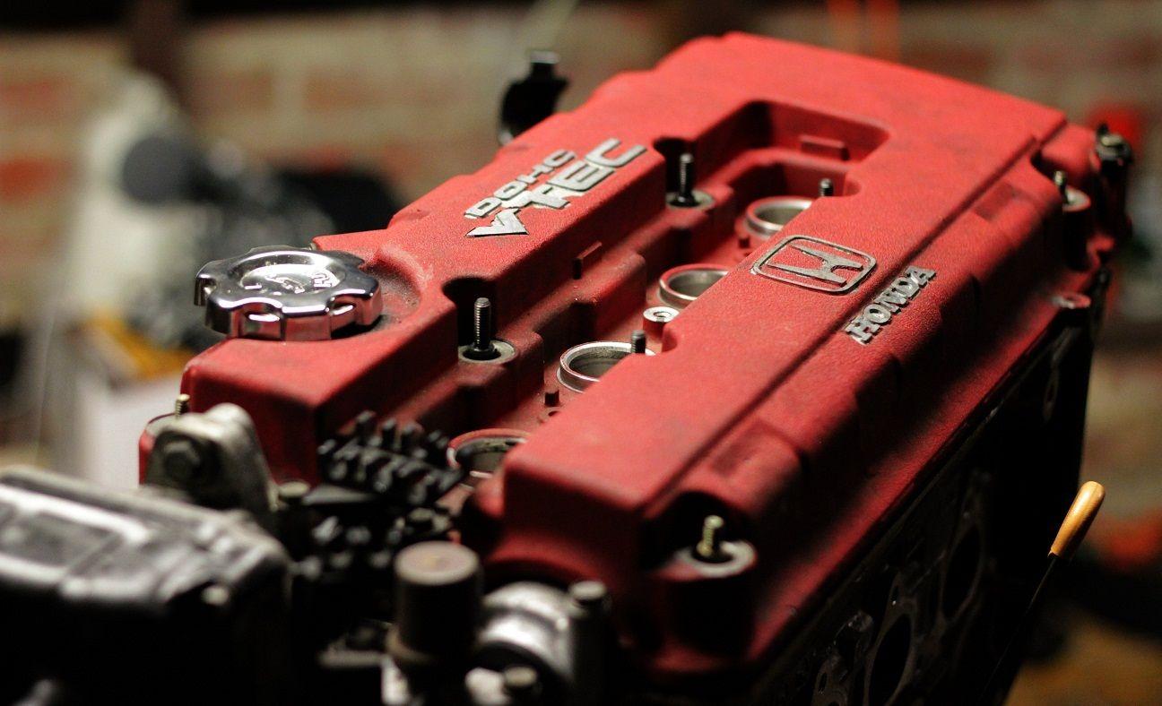 B18c5 Integra Type R Engine Honda Type R Honda Vtec Engines For Sale