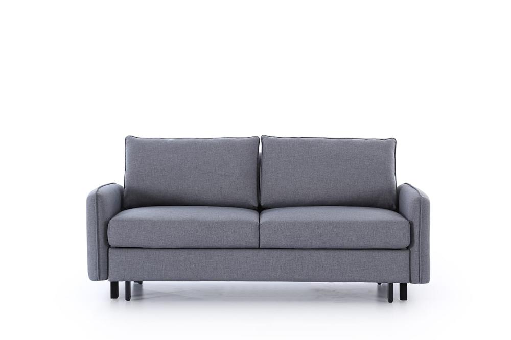 客廳 Fl Hello Sofa Bed 機能性布面沙發床 In 2020 Living