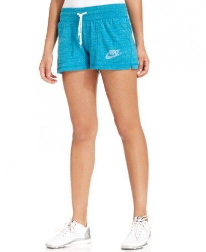 Nike Shorts, Gym Vintage Active