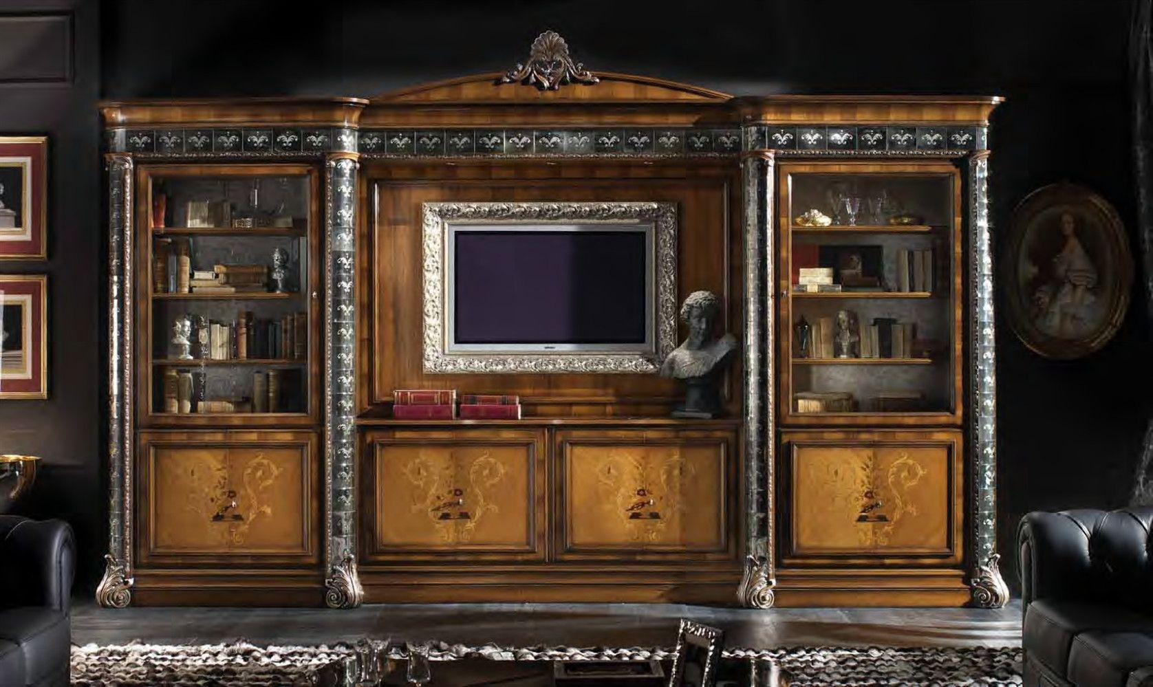 77 High End Tv Cabinets Apartment Kitchen Cabinet Ideas Check More At Http Www Planetgreenspot 50 Nook Lighting