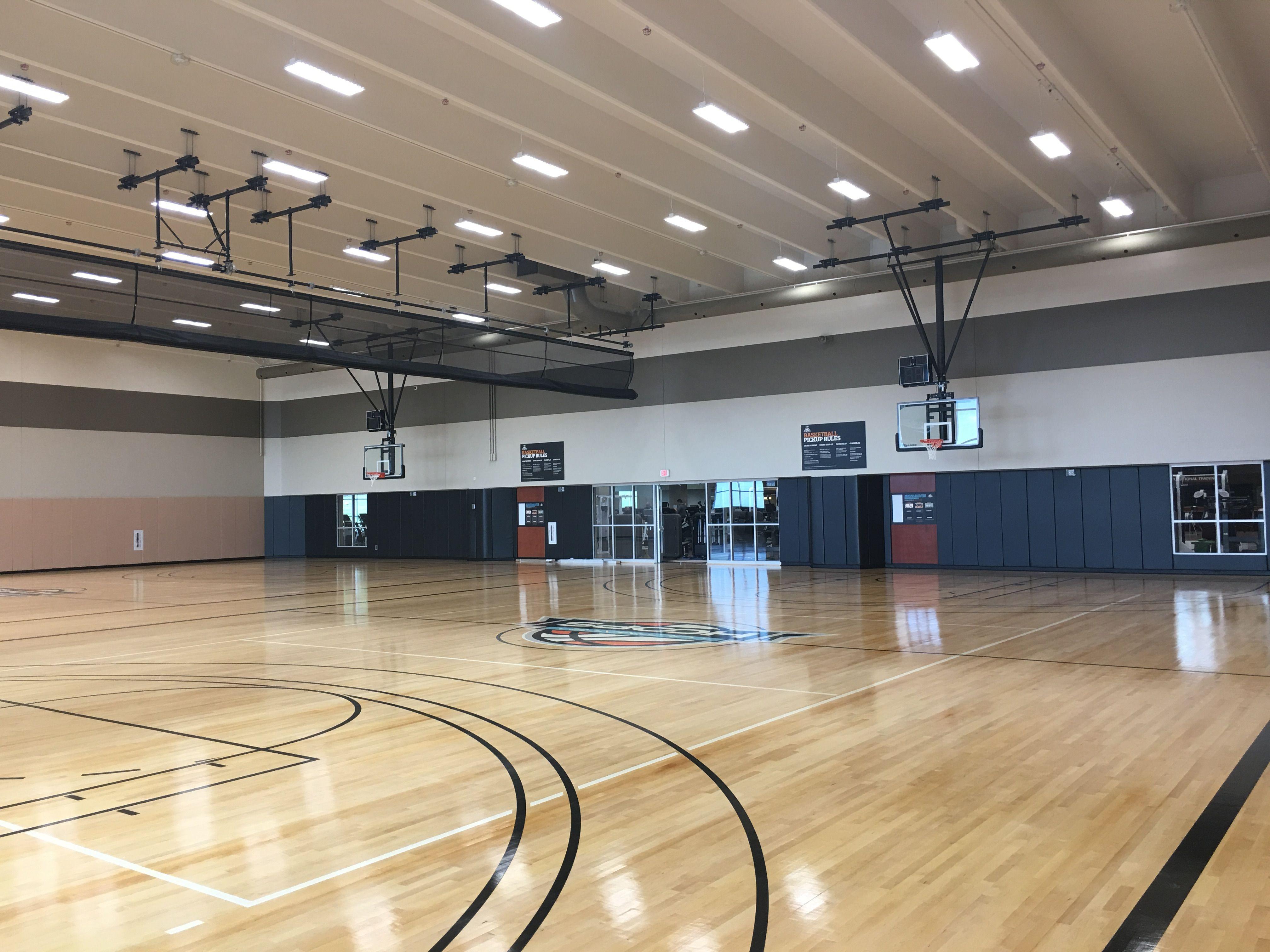 Emanuelson Podas Fitness Center Design Gym At A Life Time Fitness Facility Mortarr Commercialdesign F Lifetime Fitness Fitness Center Design Indoor Spa