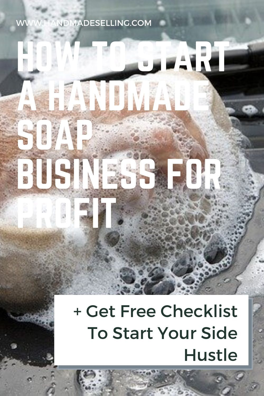 Successful Soap Making Business in 2020 handmadeselling