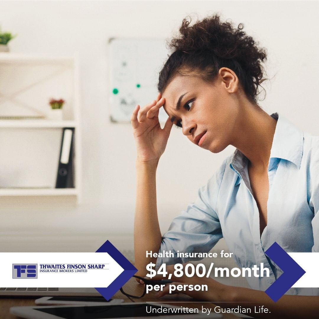 Selfemployed individuals need insurance too! If you're