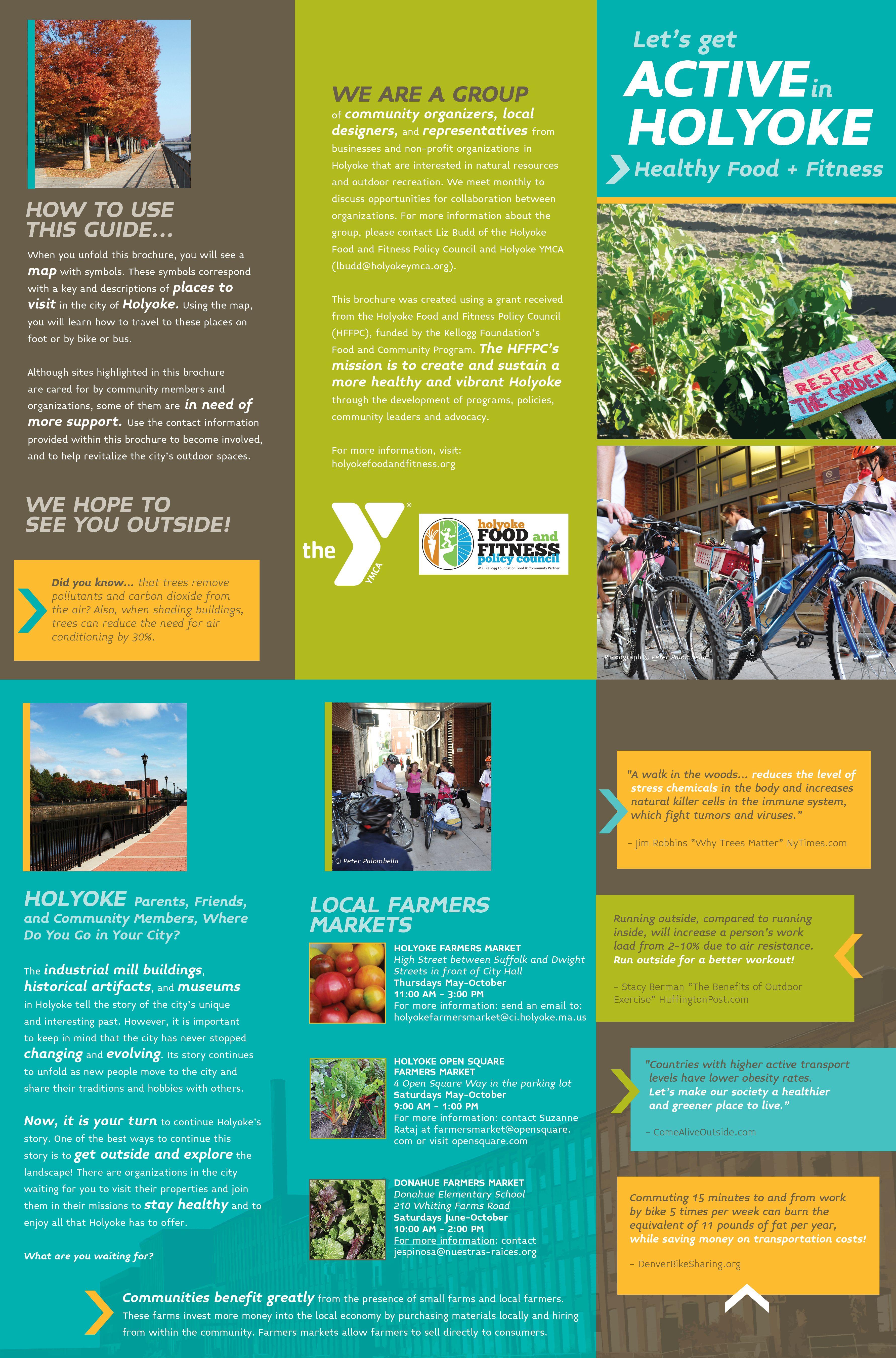 TCM: Capital Campaign Brochure | Brochures