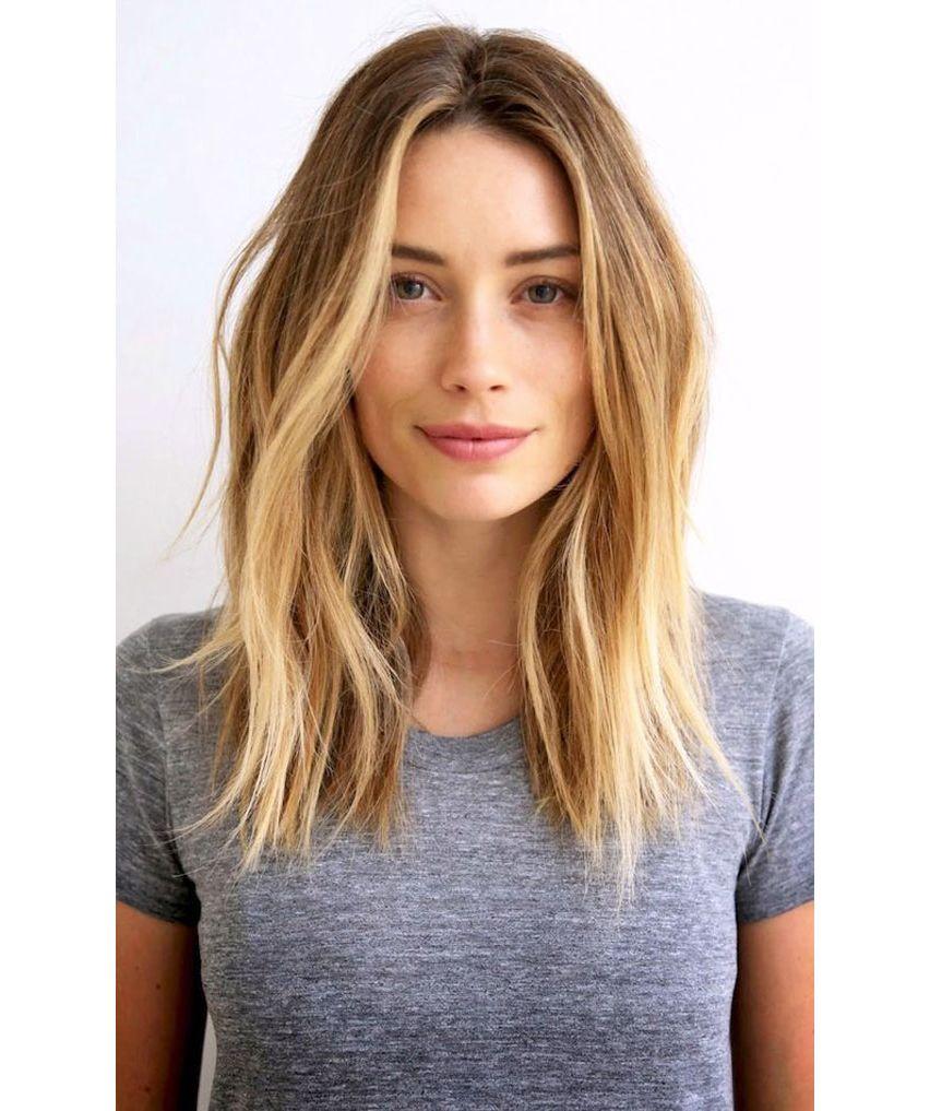 Coloration : 50 nuances de blonds qui nous inspirent | Idées de coupe de cheveux, Cheveux mi ...