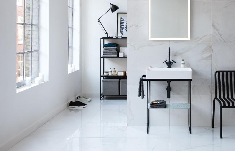 Duravit Badezimmer ~ Duravit durasquare: badmöbel badewannen wcs & mehr duravit