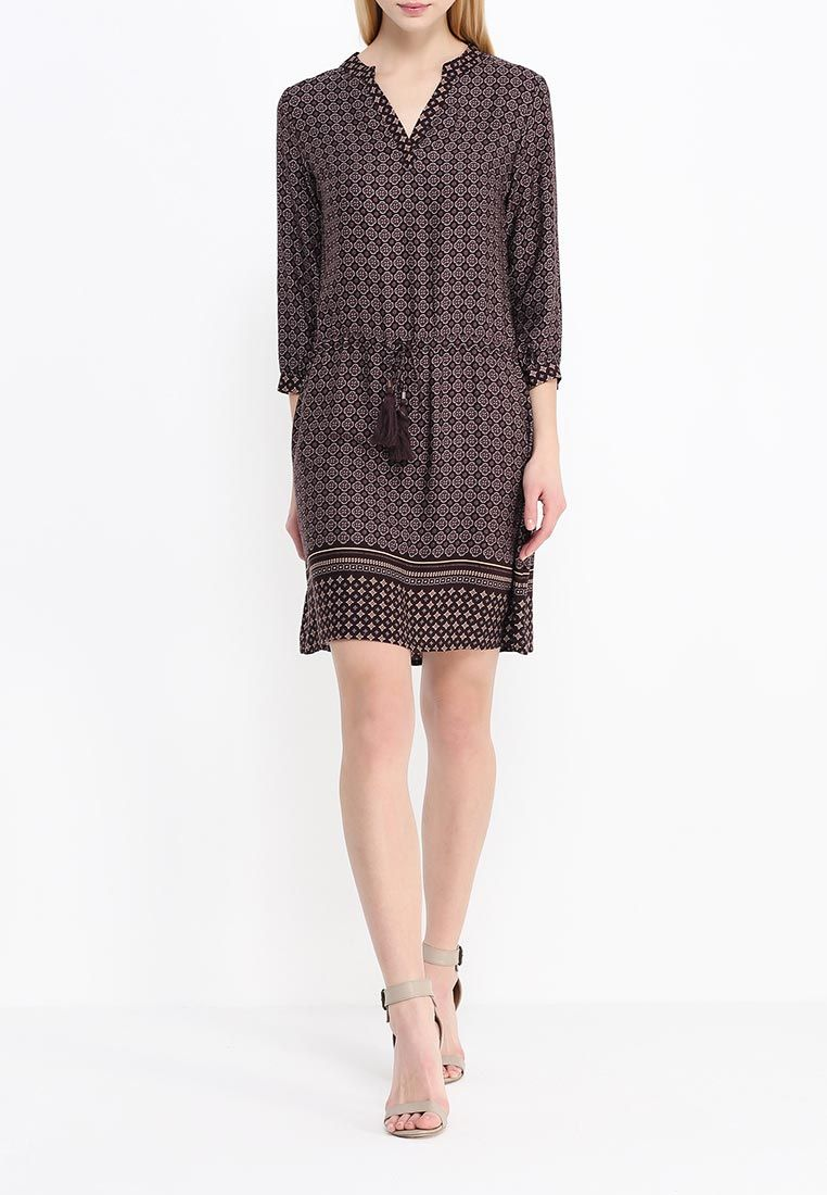 7bf3a8025f3 Платье Baon купить за 3 999 руб BA007EWHRL85 в интернет-магазине Lamoda.ru
