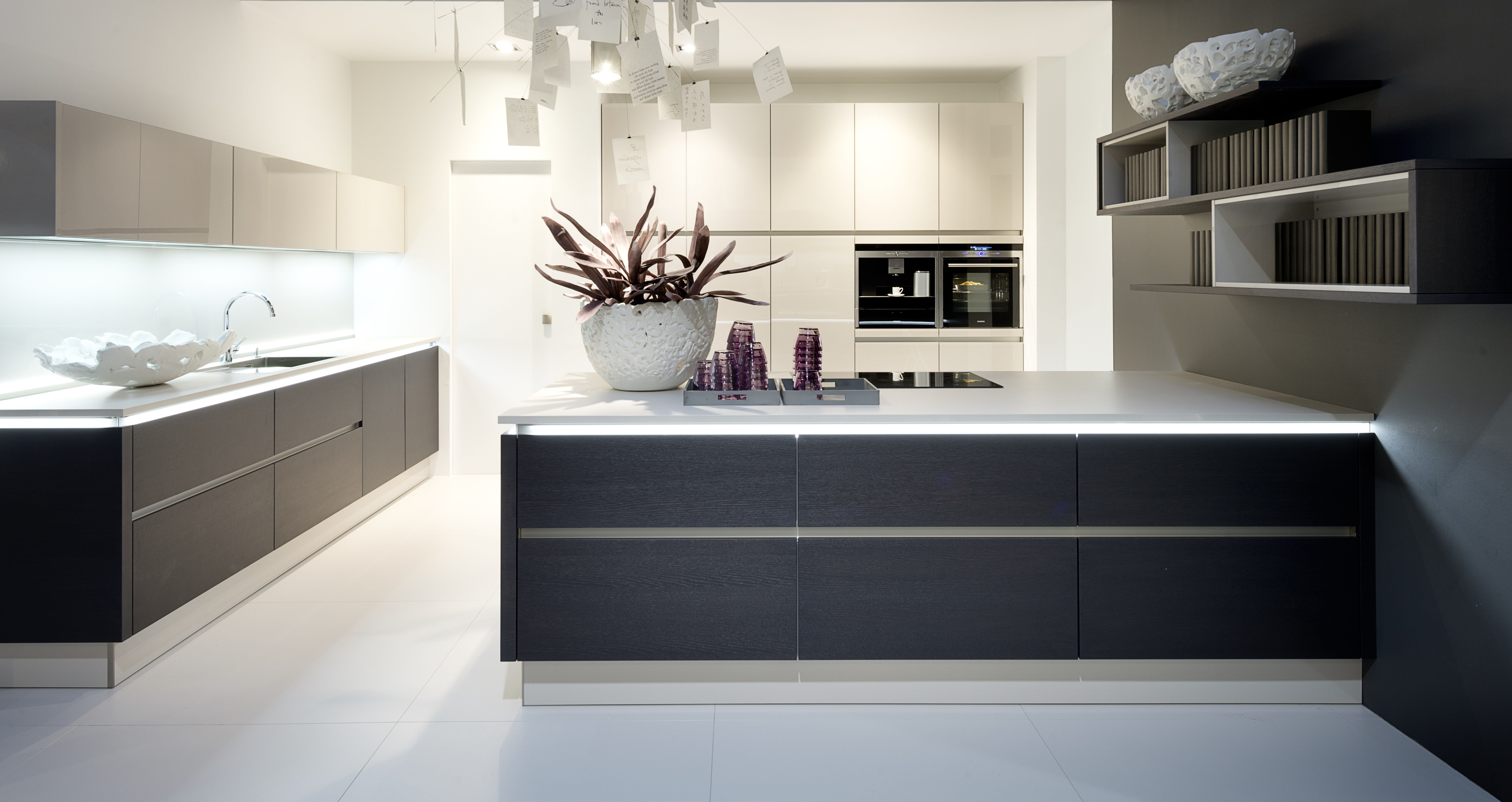 Nolte german kitchen inspiration ideas modern for Kitchen design yorkshire