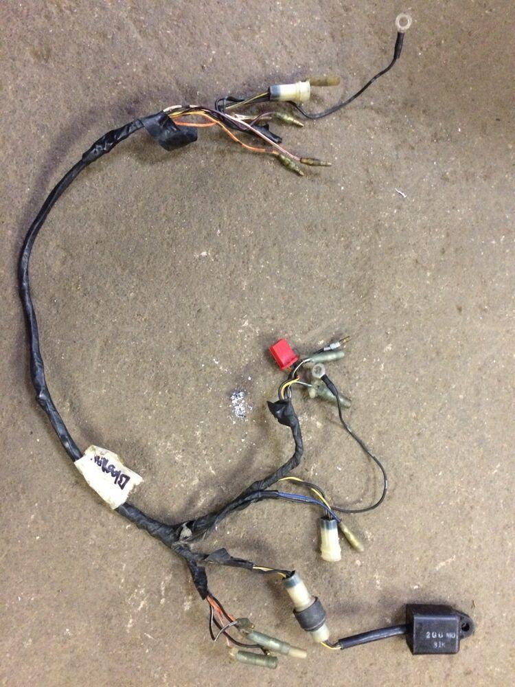 Yamaha Blaster Electrical Wiring - Wiring Diagram Schemas