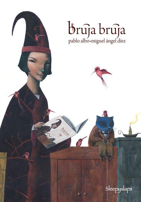 """""""Bruja bruja"""" Miguel Angel Diez"""