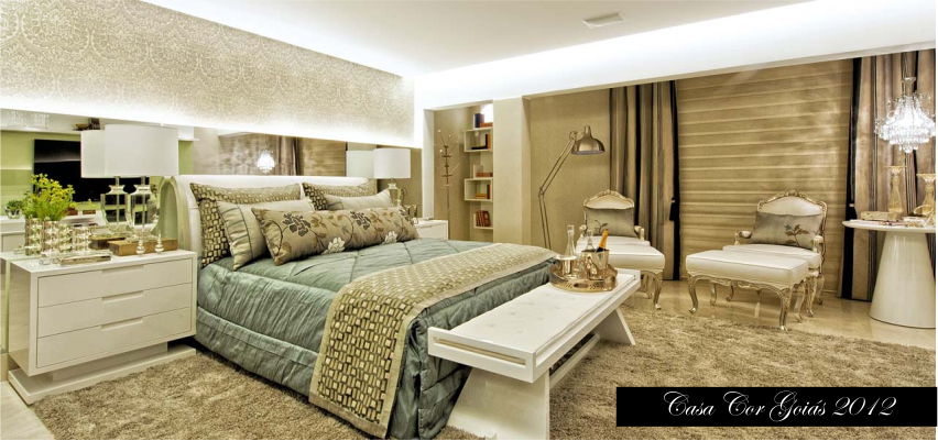 quartos-de-casal-luxo-modernos-lndos-casa-cor-decora??o ...