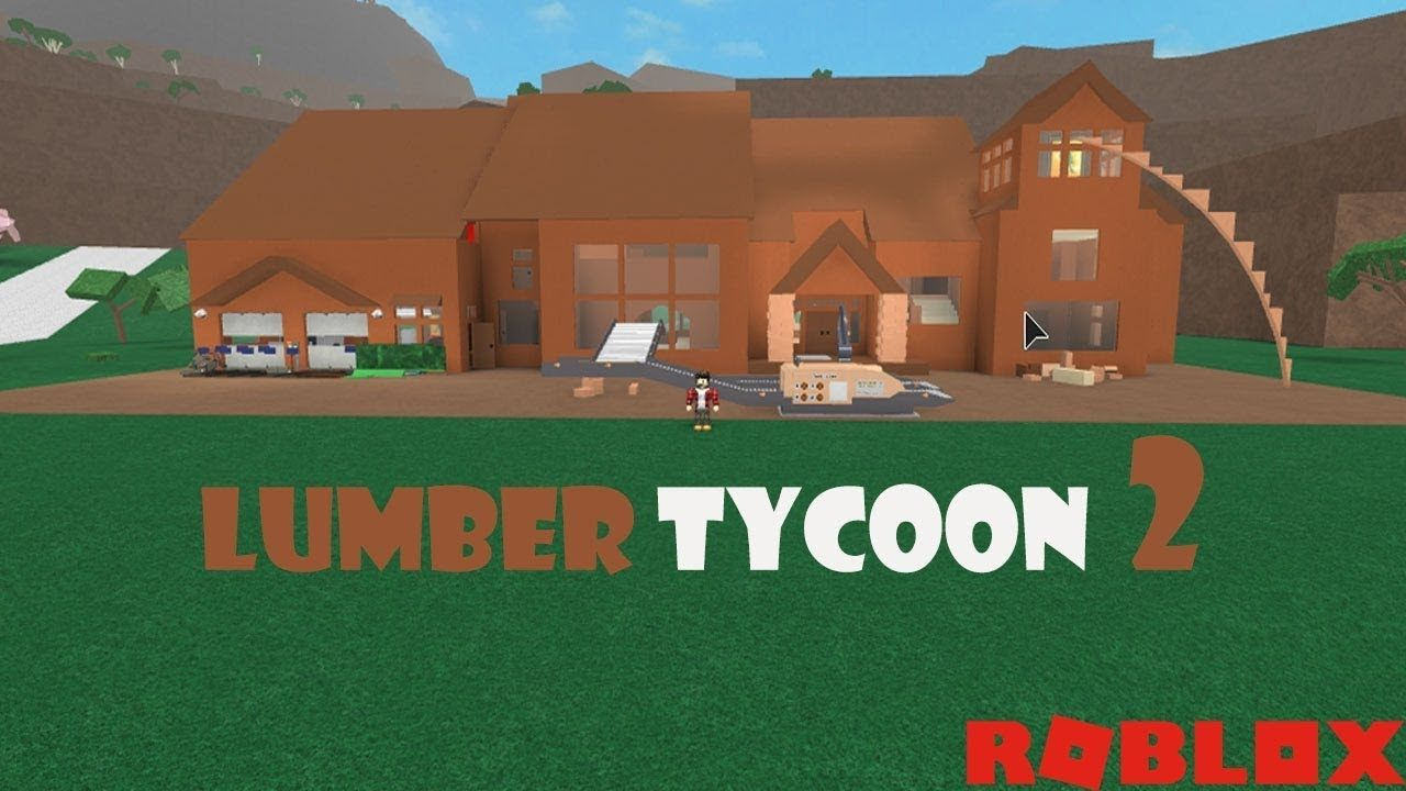 Fly Hack Roblox Lumber Tycoon