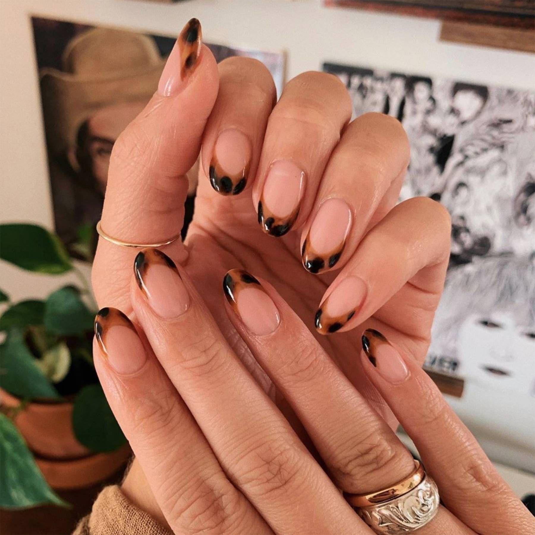Photo of Gepflegte Nägel mit einem modernen Touch Hier finden Sie die allerbesten Nagelkunstwerke