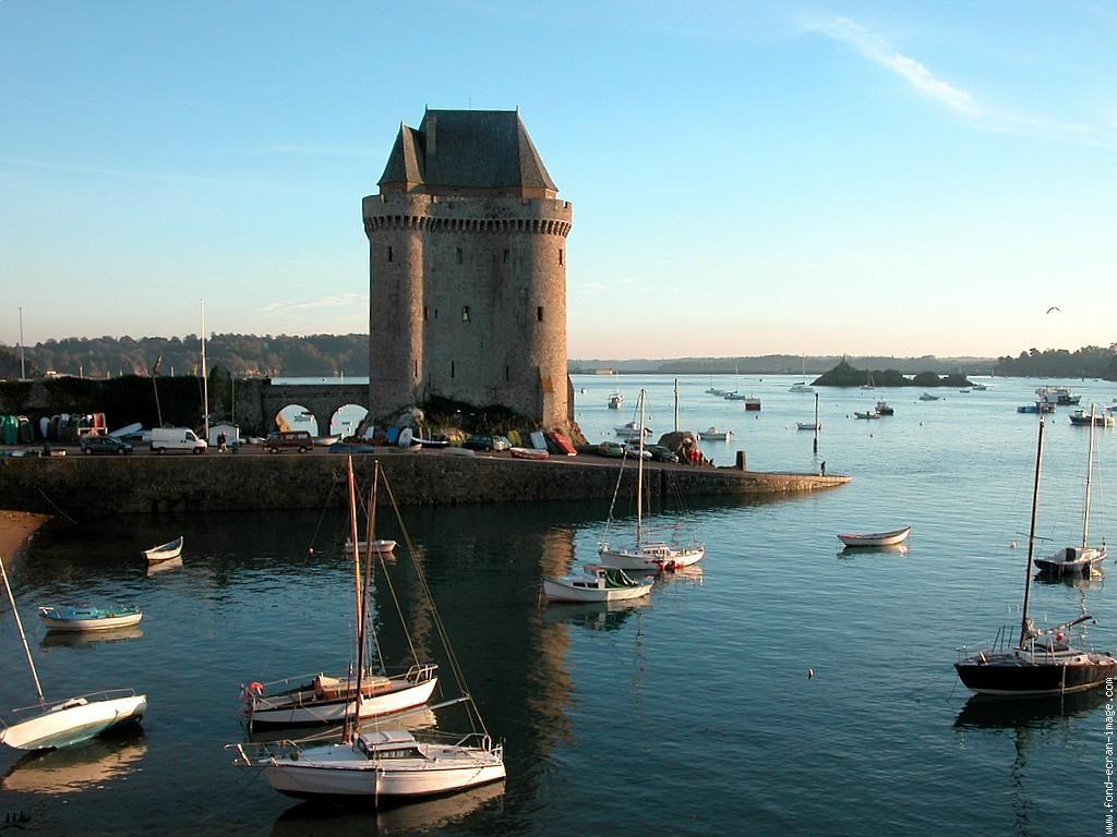 La Tour Solidor Saint Malo Saint Malo Saint Servan