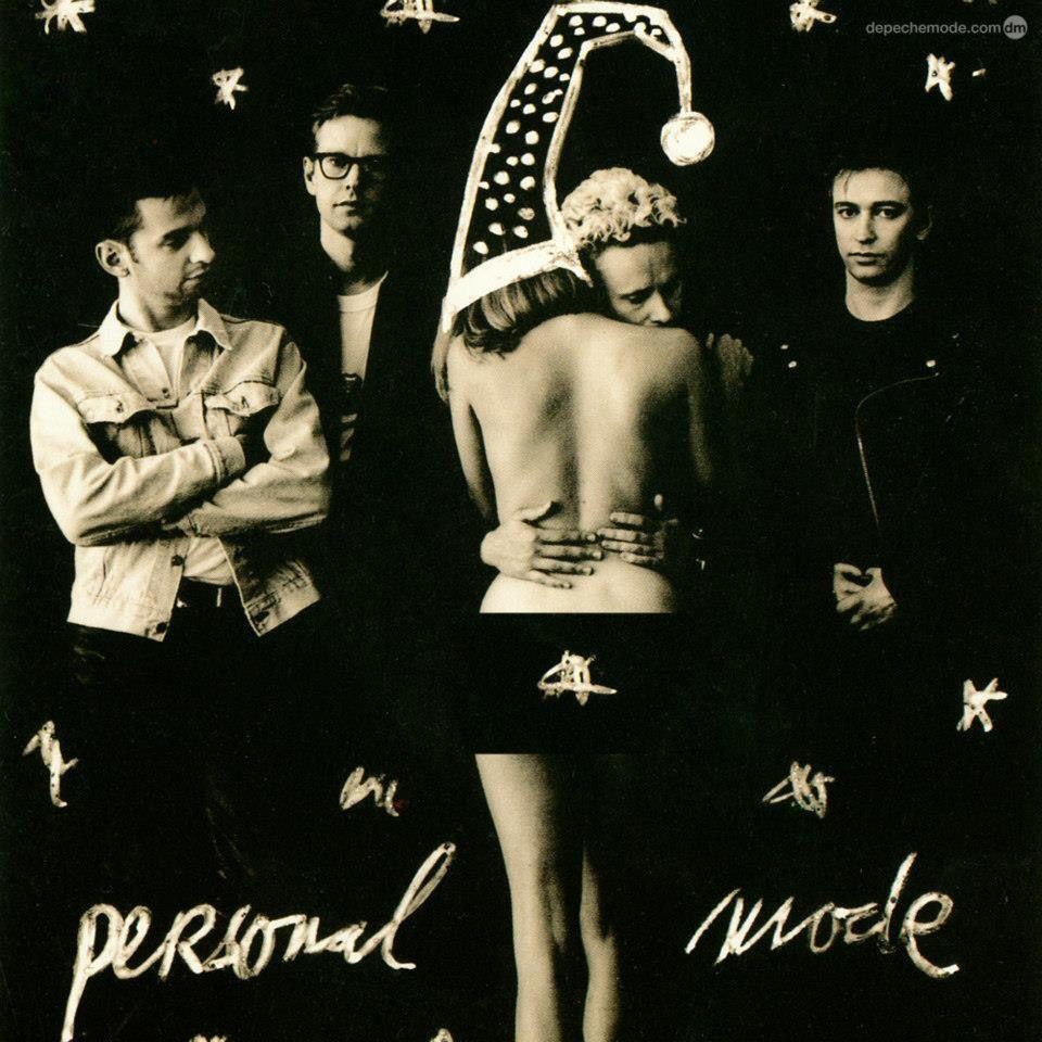 Depeche Mode, Martin Gore, Young Musician