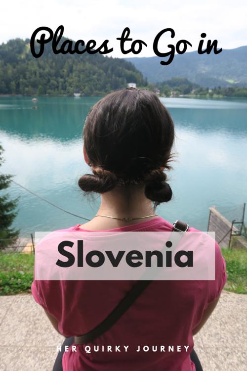 Pin On Slovenia Travel