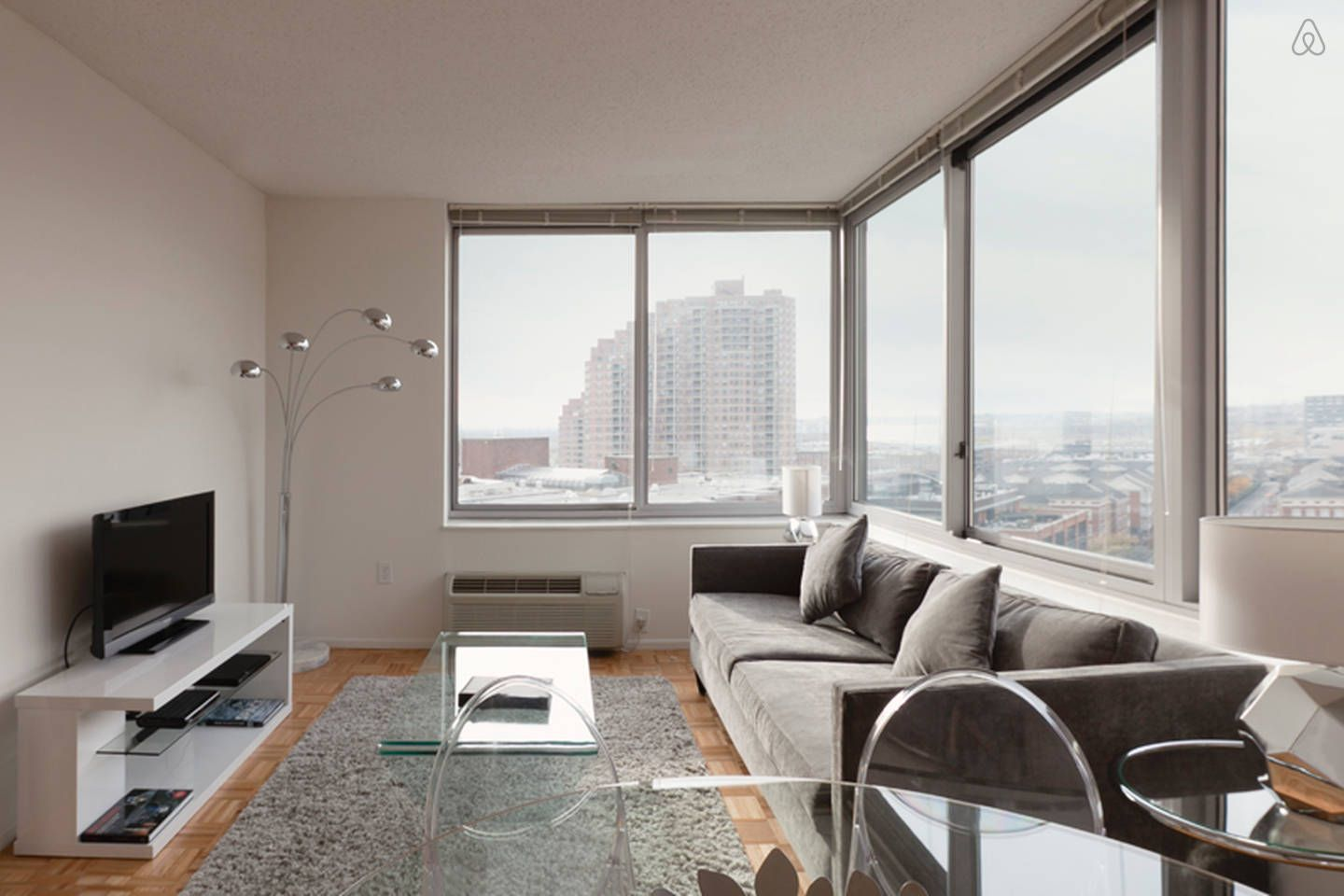 Sky City @ The River 2 BR Standard - vacation rental in Jersey City, New Jersey. View more: #JerseyCityNewJerseyVacationRentals