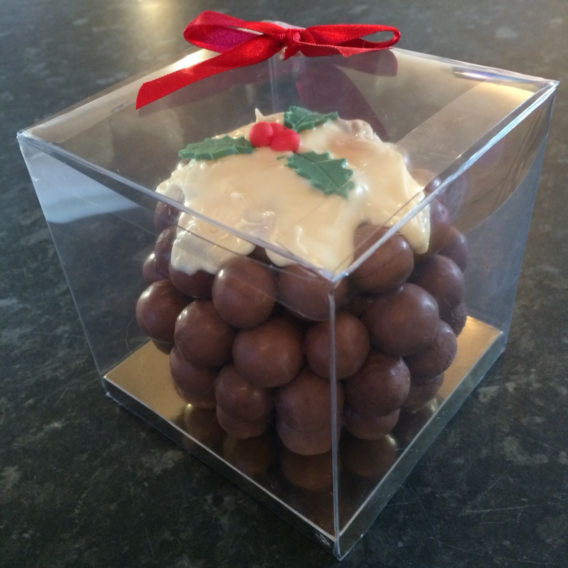 Now On Sale To Order Terry S Chocolate Orange Covered In Maltesers