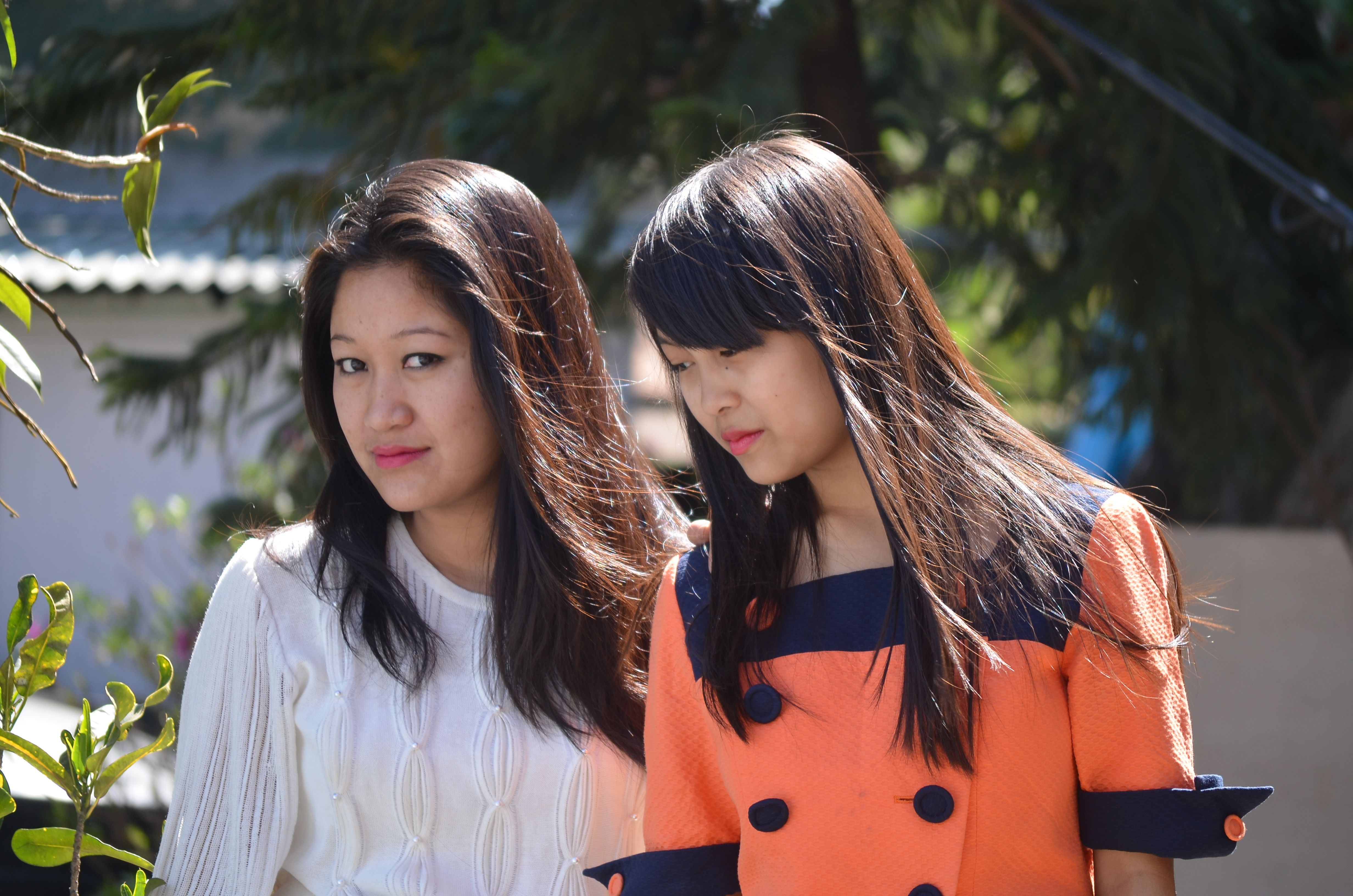 Aizawl girls