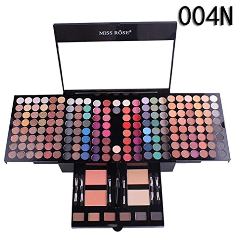 Eye Shadow ( 180 Color ) MISS ROSE Makeup Lip Long Lasting