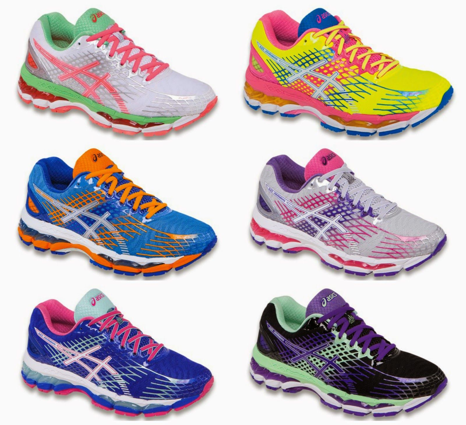 I Run For Wine: ASICS GEL Nimbus 17 Review and win ASICS gear for a ·  Running SneakersBest ...
