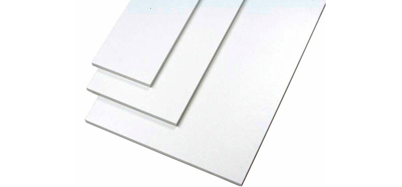 Regalboden Weiss 120 Cm X 30 Cm X 1 6 Cm Obi Wolle Kaufen Und Regal