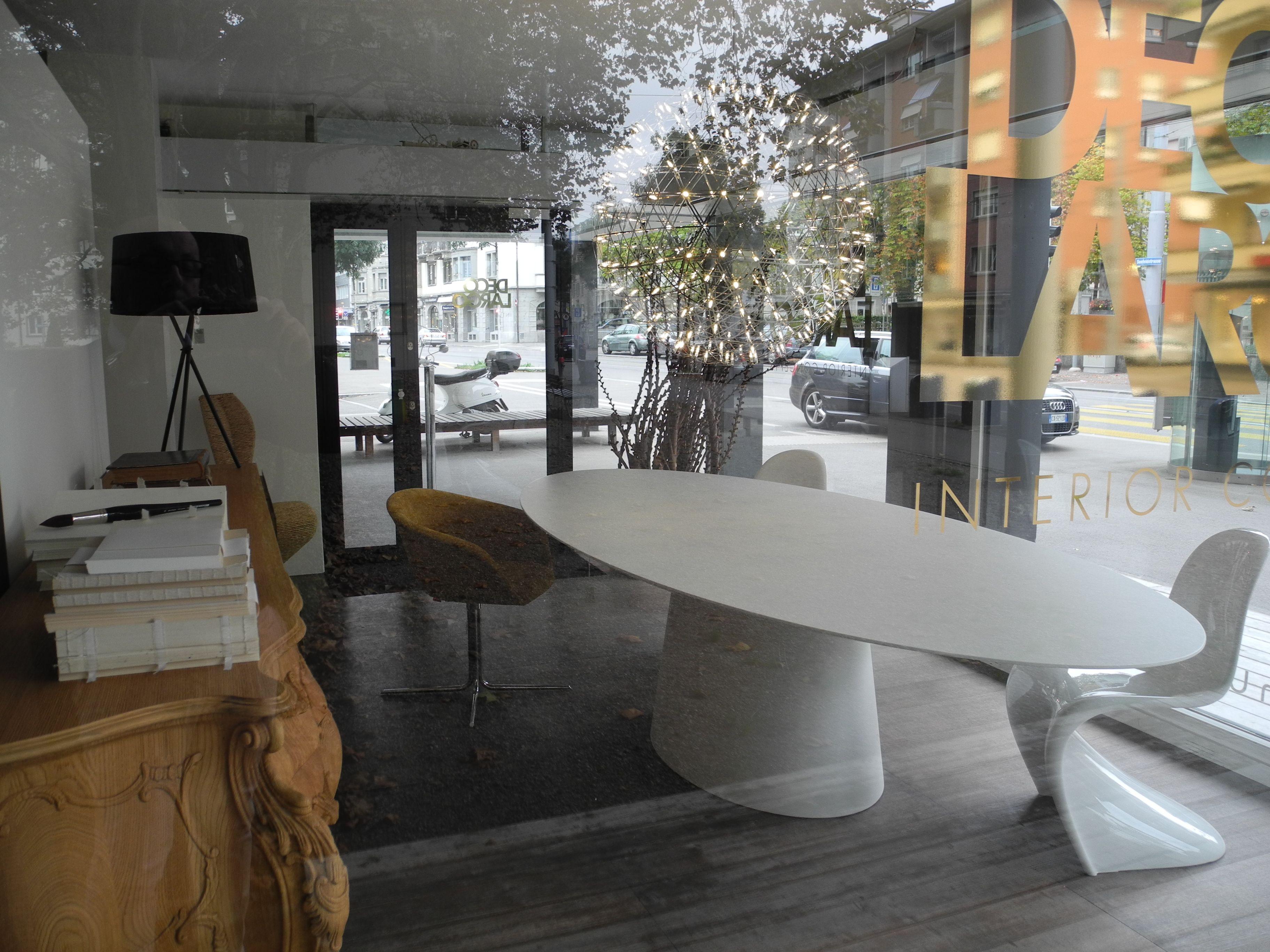 UFO Table EVOLUTION Sideboard