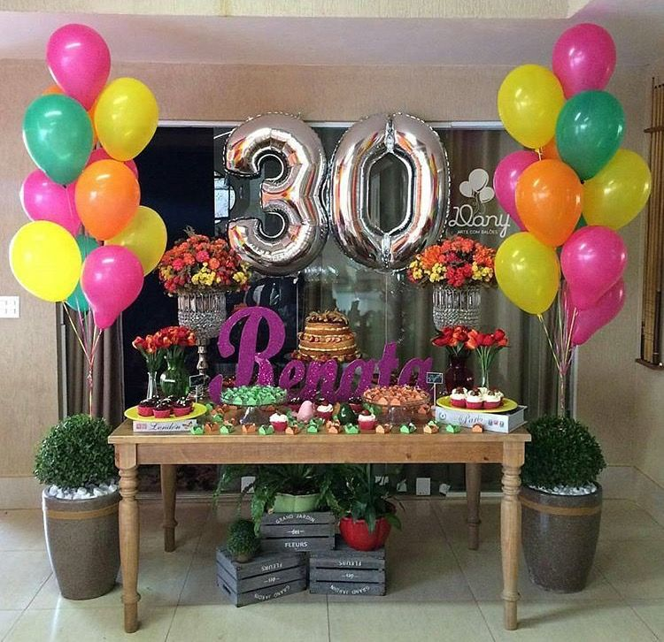 Pin by Dani Pils on 30 Party Pinterest 50 birthday parties