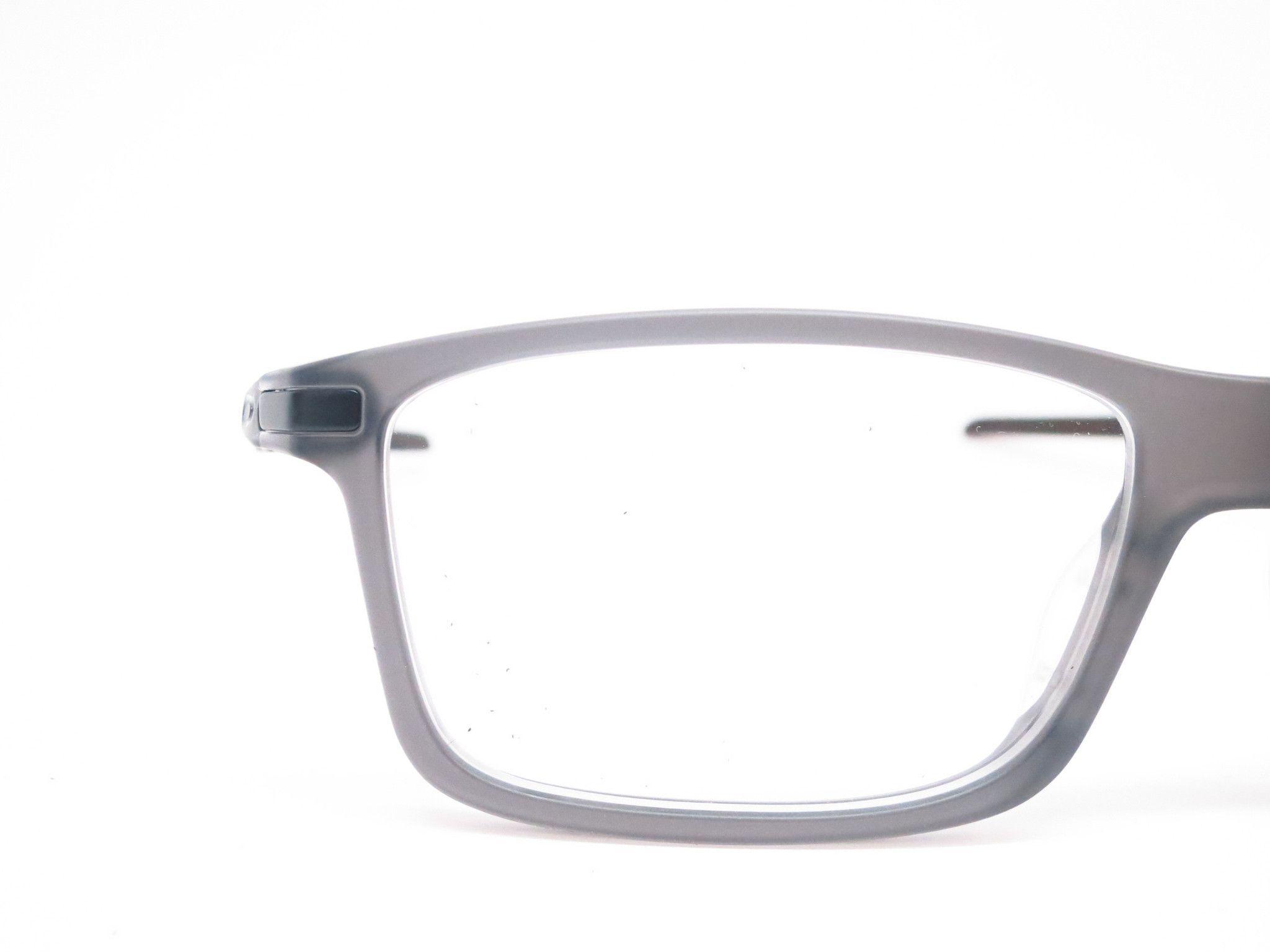 197669487e801 Oakley Pitchman Carbon OX8092-02 Eyeglasses Product Details Brand Name    Oakley Model Number   OX8092-02 - Model Name   Pitchman Carbon Frame Color    Satin ...