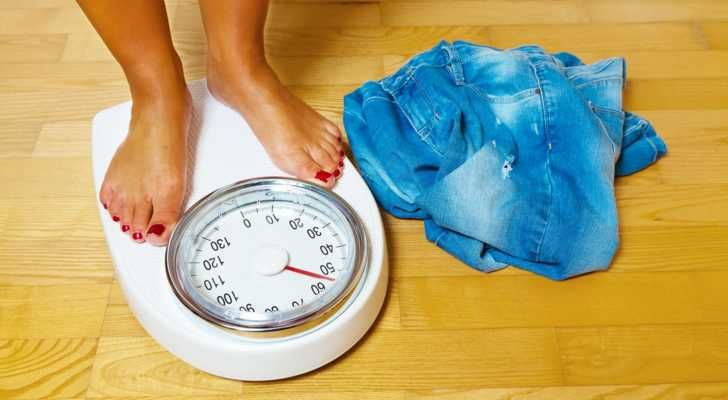 How lose weight quick and healthy