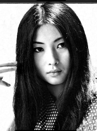 Reife Frau Schönheit Japanische Behaarte arabische
