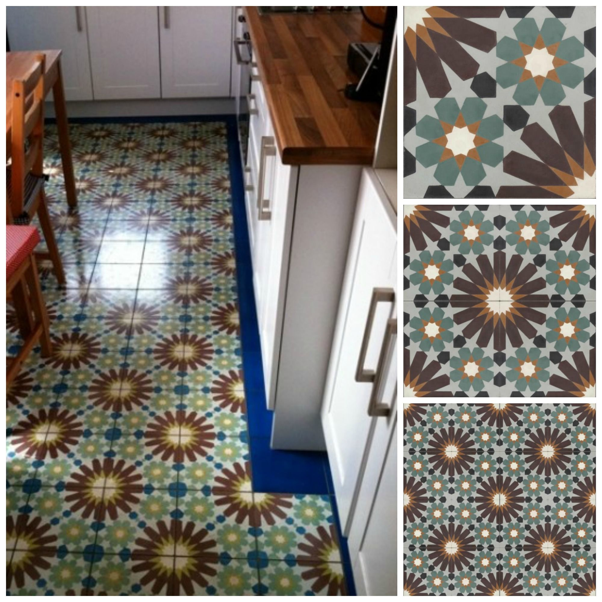 Types Of Floor Tiles For Kitchen: Pin By Best Tile Waterford On Kitchens