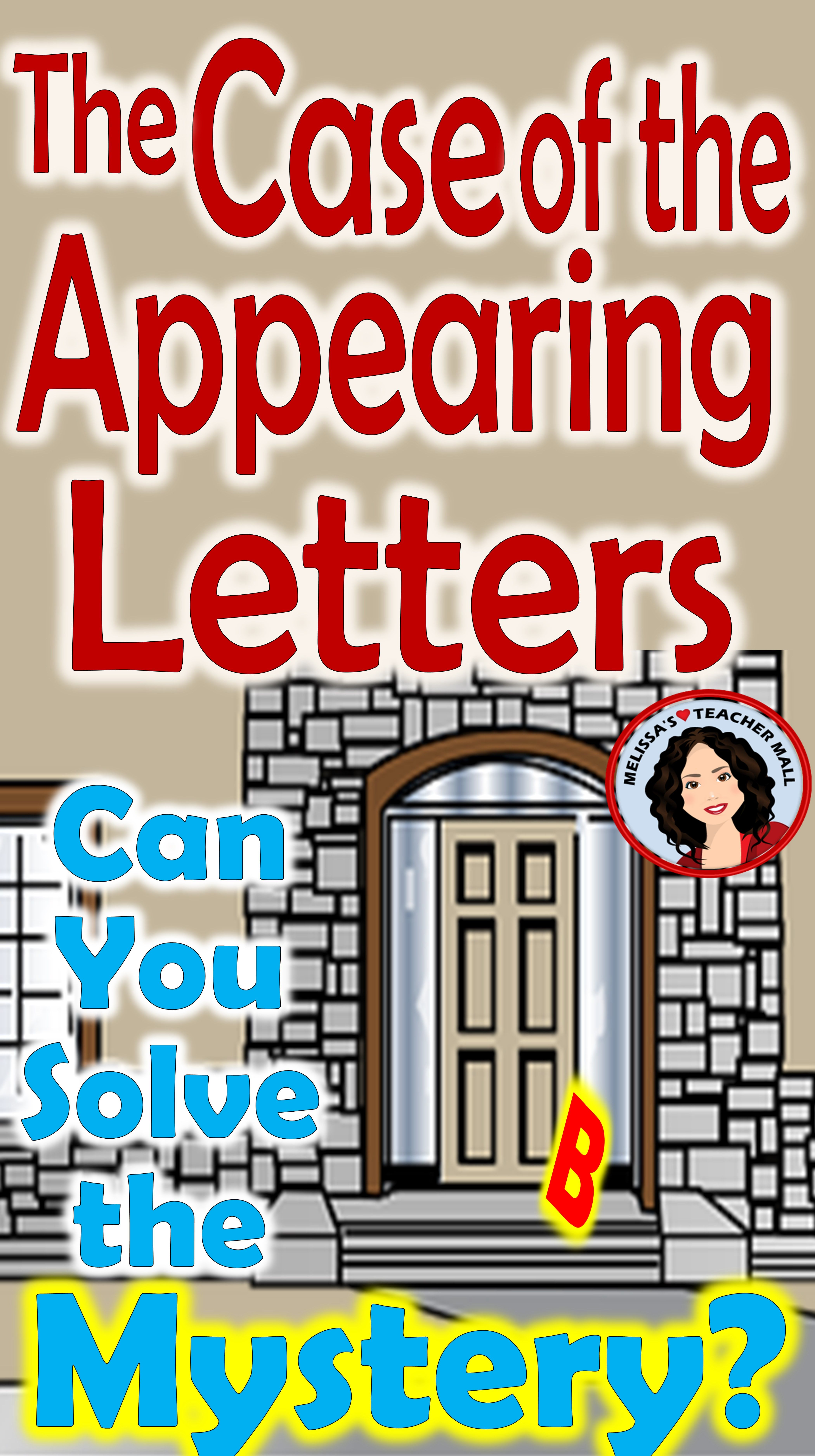 Letters are showing up at peoples door. What does it mean ...