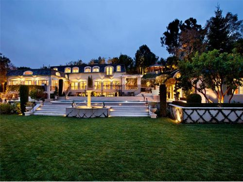 Brilliant French Manor Mansion In Palo Alto California Elegant Download Free Architecture Designs Crovemadebymaigaardcom