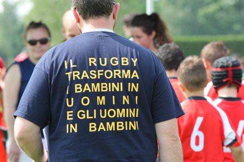 On Rugby Trofeo Topolino 2014, tutte le cifre di una edizione da record » On Rugby