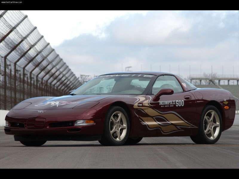Corvette - via Net Car Show - pin by Alpine Concours