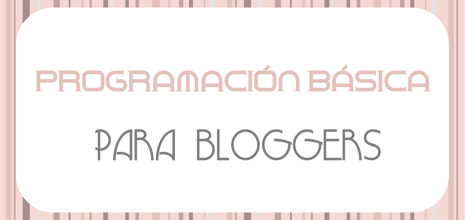 Instalar Menú Horizontal con pestañas en Blogger   BLOG   Pinterest ...