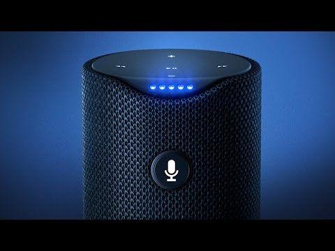 Amazon Echo Tap Introduction Video Alexa Speaker Speaker Bluetooth Speakers Portable