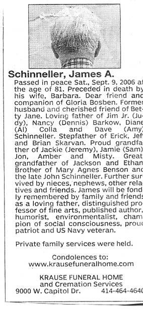 Obituary Examples Sample Obituary Make It Unique With