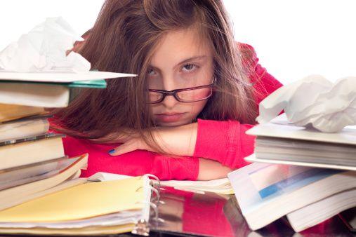 How to Stop Homework Havoc
