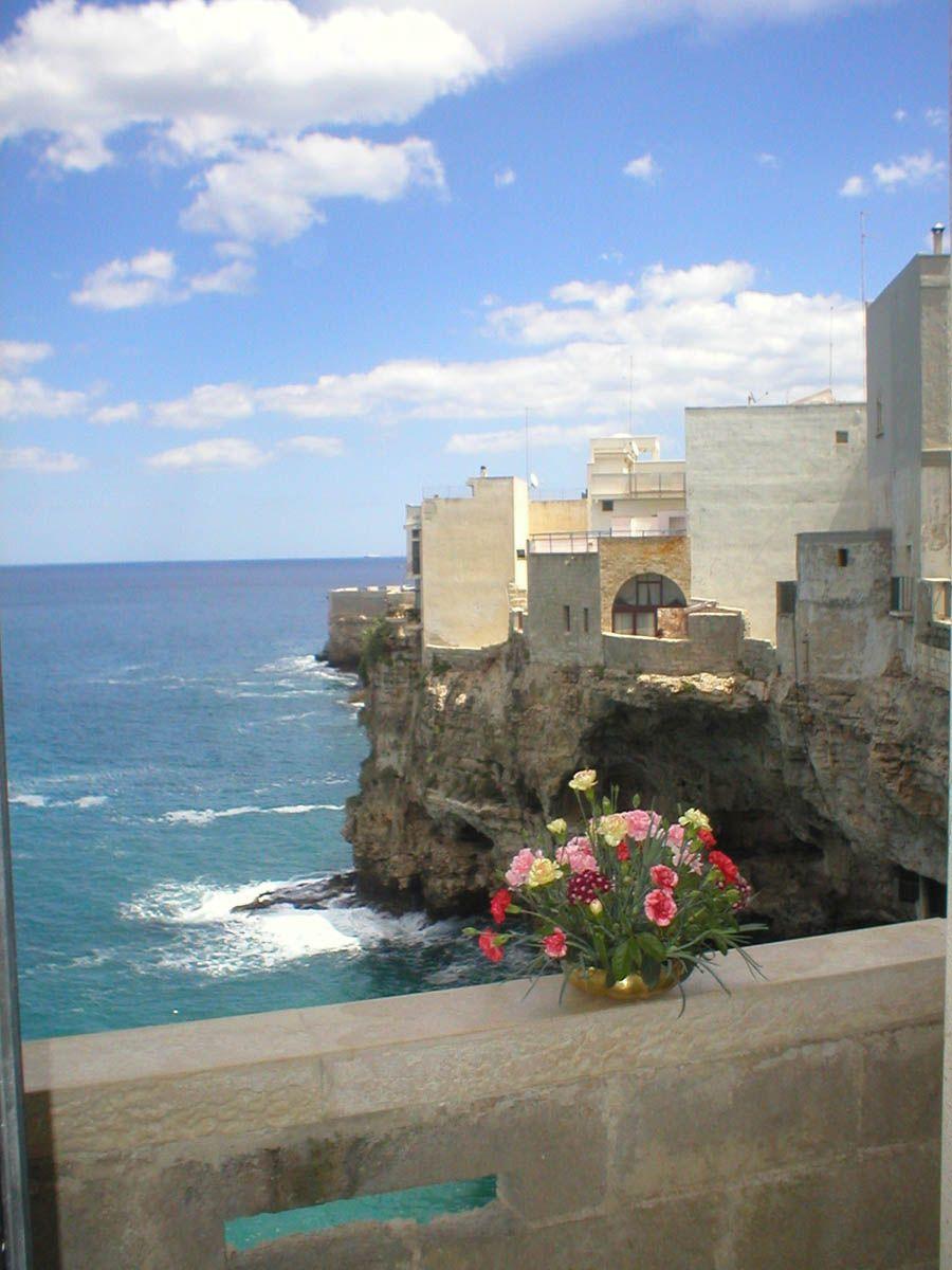 Servizi - L' Hotel - HOTEL RISTORANTE RICEVIMENTI Polignano a mare Bari Puglia