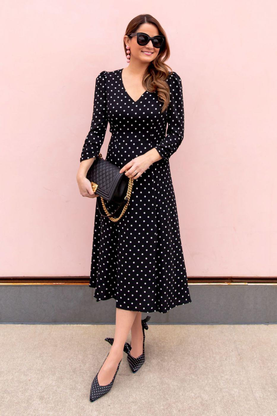 9581e2829c8a Nordstrom Eliza J Dresses Sale Chicago   My Style   Midi dress ...
