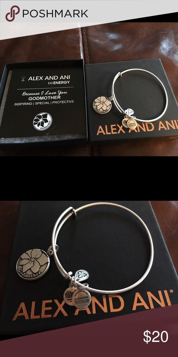 silver and bangle because you ii bracelet i love ani right shop godmother alex kilkenny