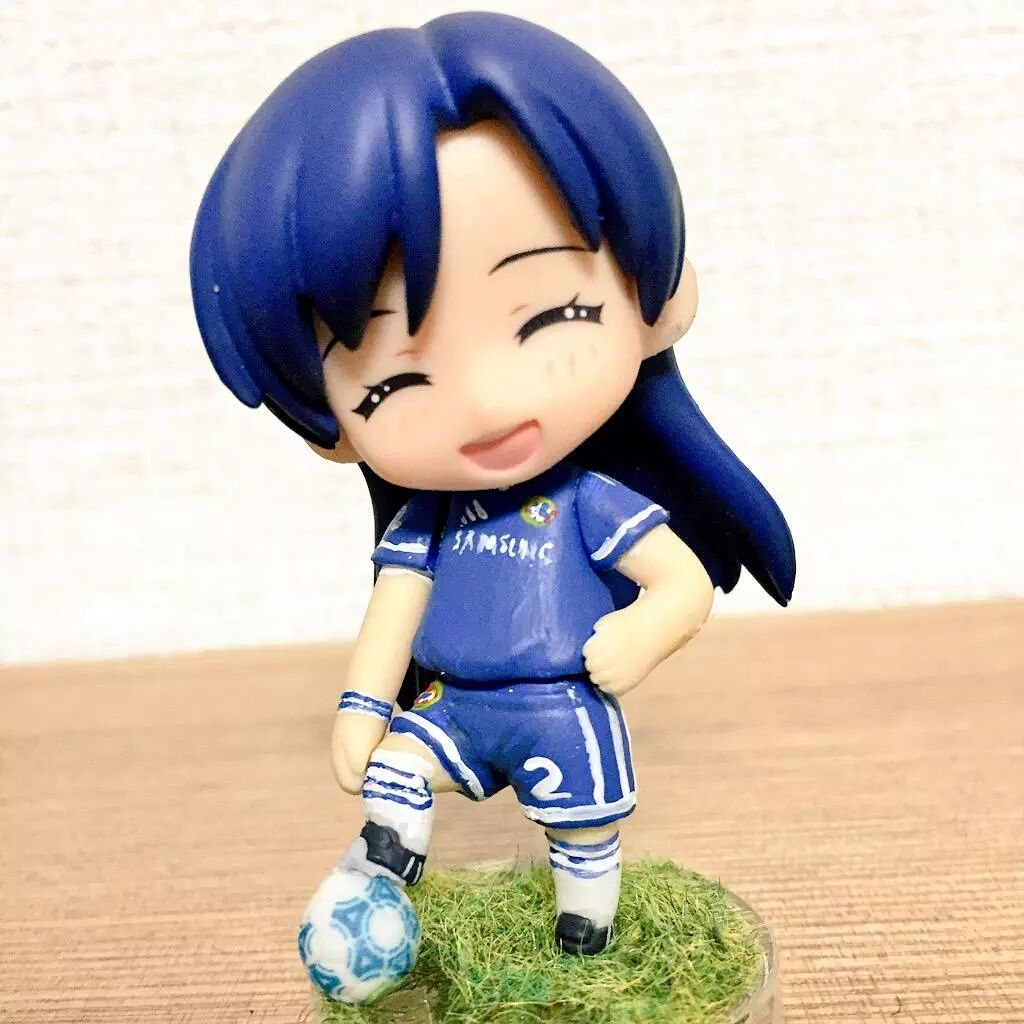 Pin by zanyks on anime pinterest anime anime inspired chelsea fc girl figure voltagebd Image collections