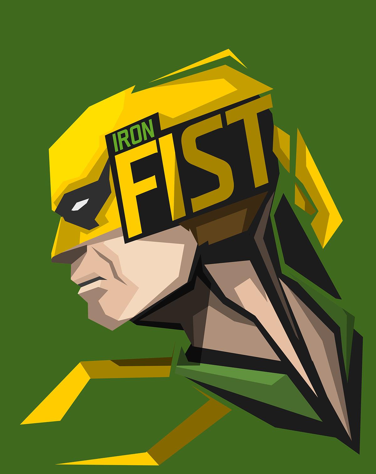 Bbf67b37661063 5747a48a5d0c0 Png 1200 1510 Marvel Comics Art Marvel Comics Iron Fist