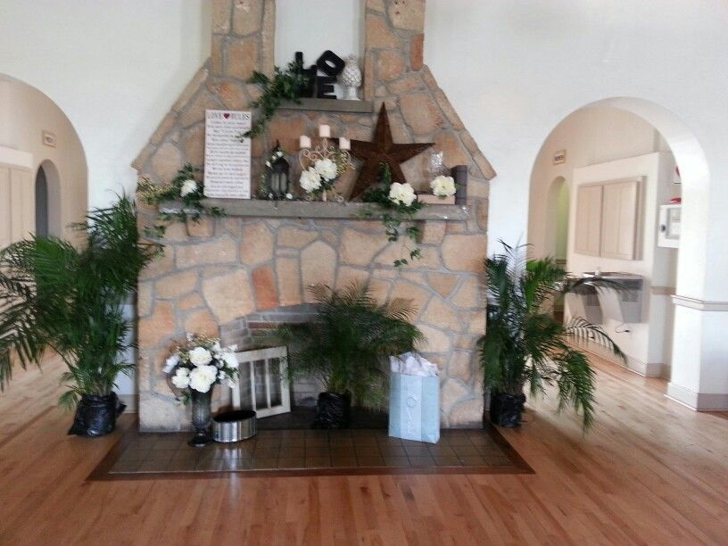 Inside Fireplace Decor magnolia building lakeland fl inside fireplace. decorsherrie