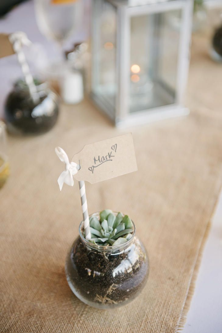 Give you guests a wedding favor that will remind them of your ...