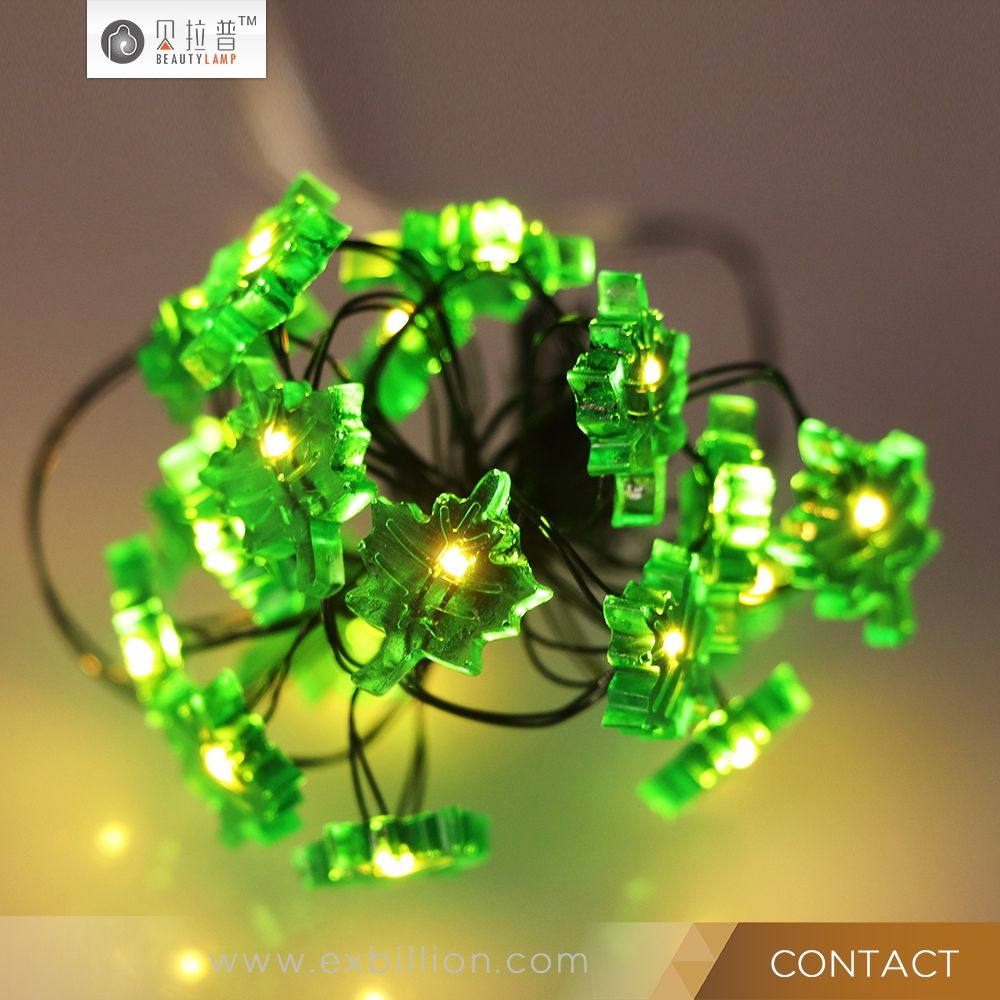 garden flowers shaped waterproof changeable color warm white solar powered led festival string lights
