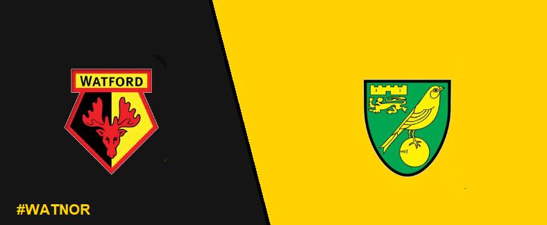 Watford Vs Norwich City Live Premier League Preview Prediction Start Time Team News Tv Live Stream H2h Odds How To Watch Li Norwich City Watford Burnley
